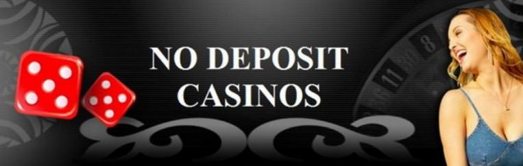 Image result for No Deposit Casino Bonus